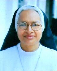 1233:Sister Mary Avita of the Holy Cross - The Congregation of the